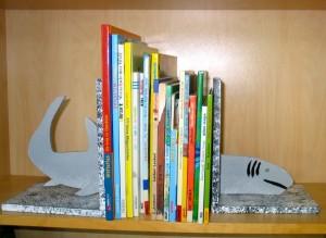 Bücherhai